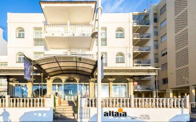 ALTAYA HOTEL