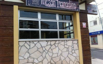 MESÓN GRANADINO