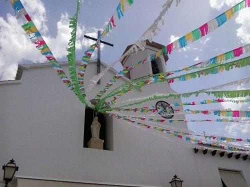 Las fiestas de Santa Ana en Altea La Vella