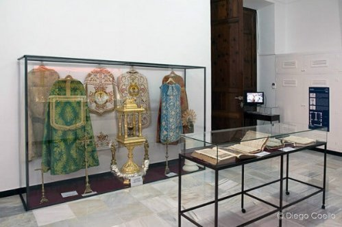 MUSEO PARROQUIAL NTRA. SRA. DEL CONSUELO