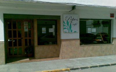 CAFETERÍA PEPOS CAFÉ