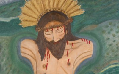 Programa fiestas Santíssim Crist de la Salut en Altea la Vella