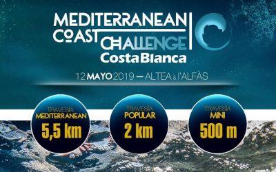 Mediterranean Coast Challenge 2019