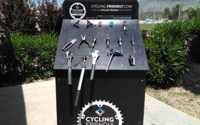 Altea, nova destinació de cicloturisme