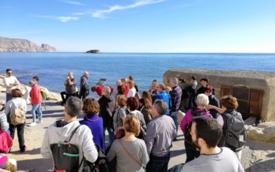 July activities to get to know Altea