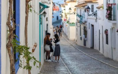 Discover the old town in a different way